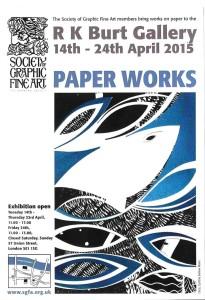 April 2015 Poster