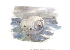 Airship SSZ-15